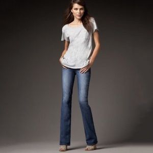Joe's Jeans bootcut/flare, size 32, EUC